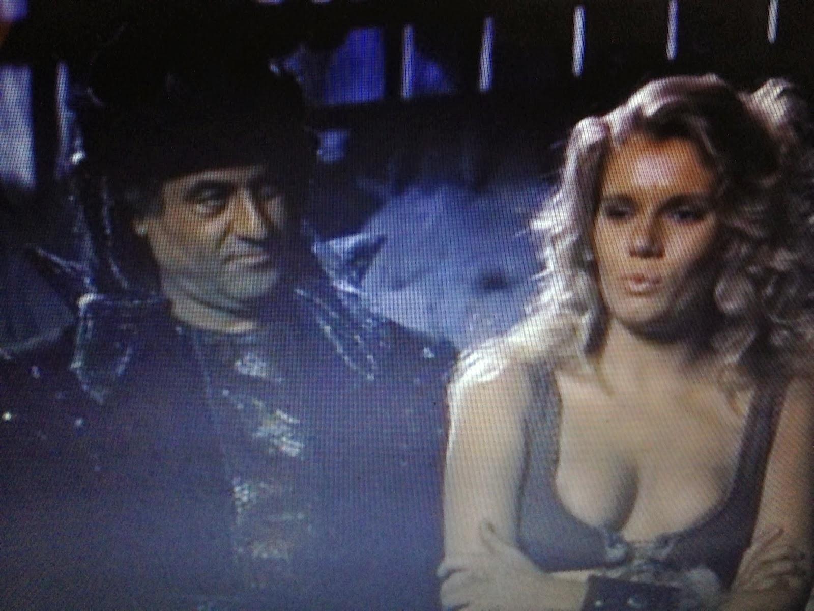 Lana clarkson dead photos M: The Haunting of Morella (1990 Nicole Eggert)